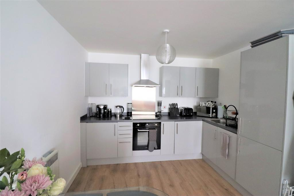 1 Bedroom Flat for Sale in Altrincham, WA14 1DY