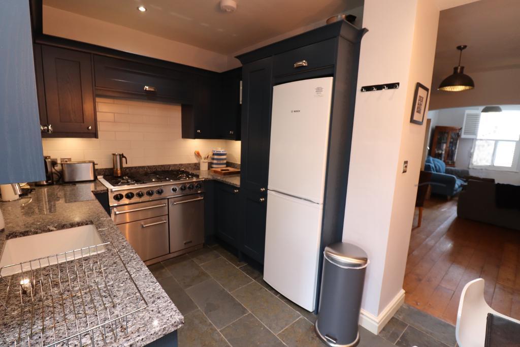 3 Bedroom Terraced for Sale in Hale, WA15 9LR